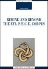 Behind and Beyond the EFL P.AE.C.E. Corpus