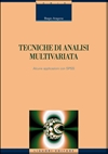Tecniche di analisi multivariata
