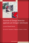 Tecniche di Change Detection applicate ad immagini telerilevate