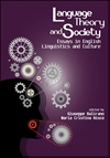 Language, Theory and Society