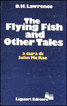 The flying fish and other tales