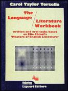 The language literature workbook
