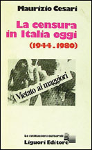La censura in Italia oggi (1944-1980)