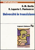 Universit� in transizione