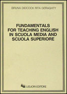Fundamentals for Teaching English in Scuola Media and Scuola Superiore