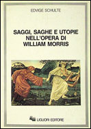 Saggi, Saghe e Utopie nell'opera di William Morris