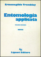 Entomologia applicata indice               Volume II, Indice