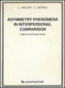 Asymmetry phenomena in interpersonal comparison: cognitive and social issues