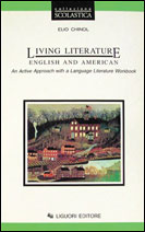 Living Literature English and American