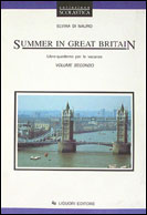 Summer in Great Britain