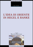 L'idea d'Oriente in Hegel e Ranke