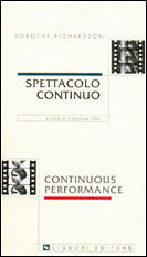 Spettacolo continuo/Continuous performance