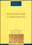 Interpretare la differenza