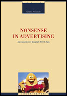Nonsense in Advertising