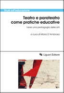 Teatro e parateatro come pratiche educative